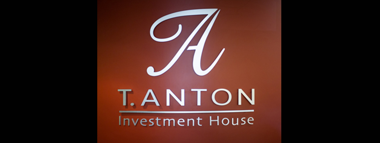 T. Anton Investment House-Financial Planners